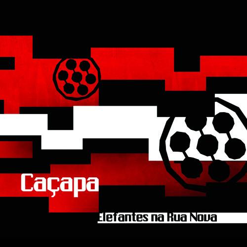BAIANO-ROJÃO Nº01 - Caçapa