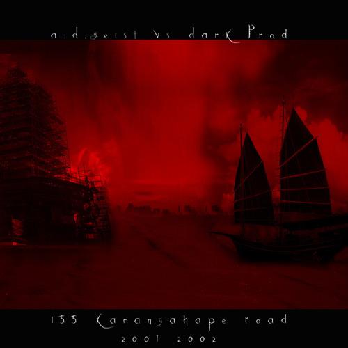 A.D.Geist Vs Dark Prod