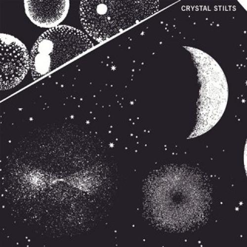 Crystal Stilts: Sycamore Tree