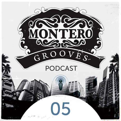 Groovescast 05