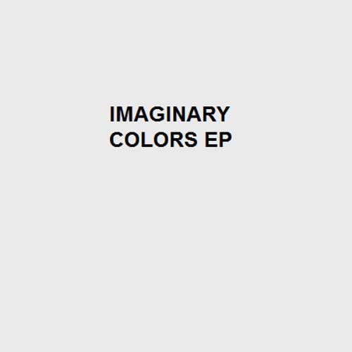 Imaginary Colors I