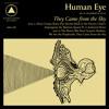 Human Eye - Junkyard Heart