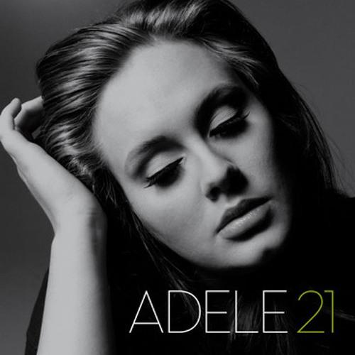 Adele - Rolling In The Deep (Airwalker Bootleg)