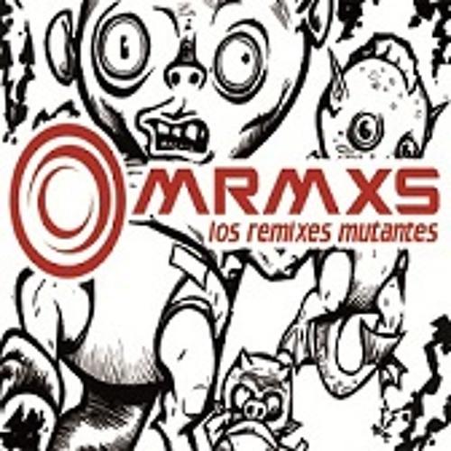 MRMXS Mixtapes [ Colombia ] Hardtechno music group.