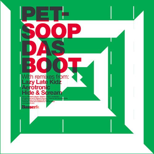 Petsoop - Das Boot (Original)