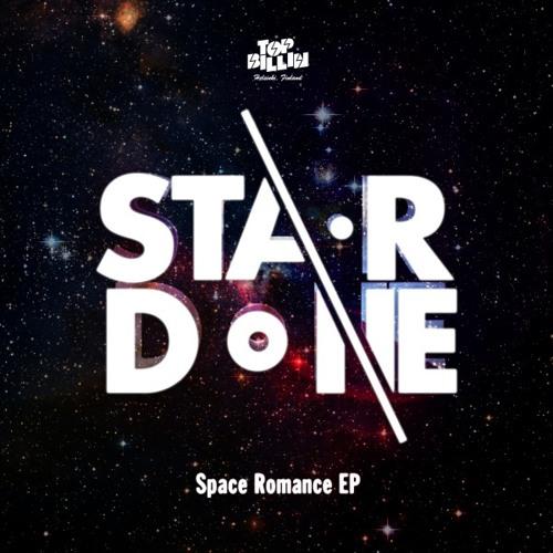 StardonE - Space Romance EP