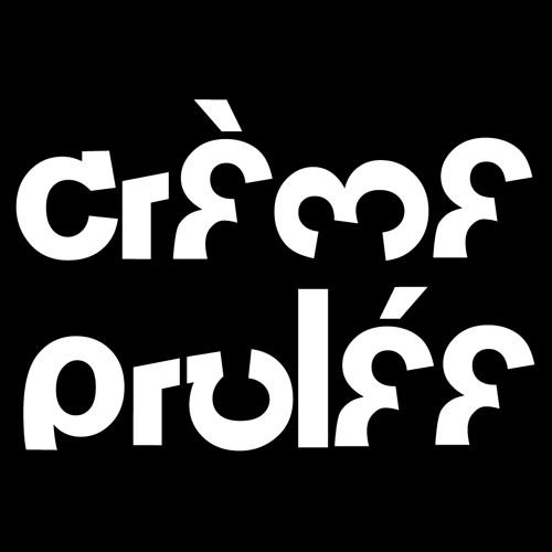 Crème Prulée - Hipster Hysteria