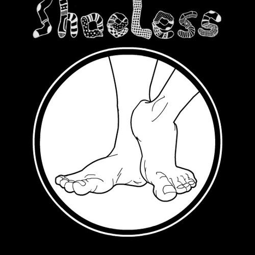 True Identity - Walk (Shoeless)