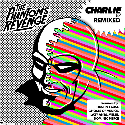 The Phantom's Revenge - Mr. Fahrenheit (Justin Faust Remix)