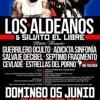 Aldo (Los Aldeanos) A Veces