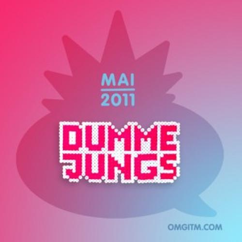 DUMME JUNGS OMGITM SUPERMIX MAY