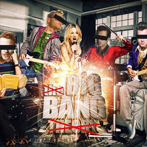 TAI vs. Mark Ronson - Big Bang