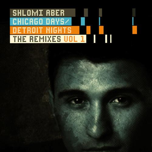 Shlomi Aber - Taped & Gorgeous (Nic & Mark Fanciulli Remix)