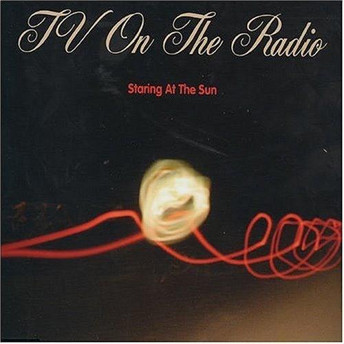 TV on the radio - Staring at the sun (ninsu remix)