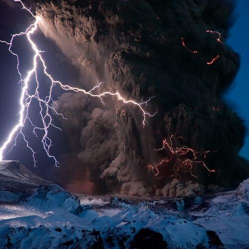 Skream - Lightning