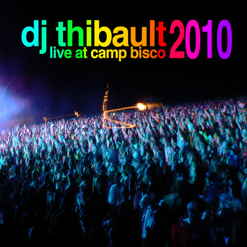 Live at Camp Bisco 2010