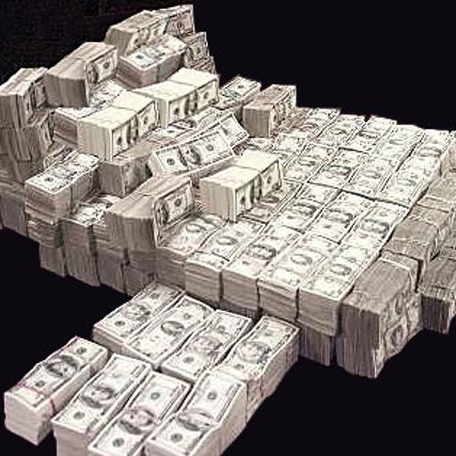 Vault Full Of Money