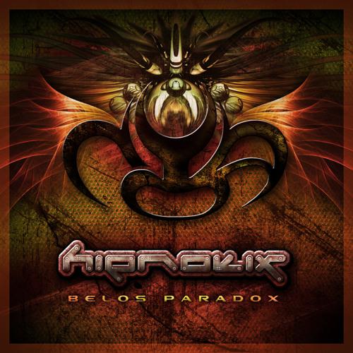 Hipnotix - Belos Paradox (Mega Mix EP)