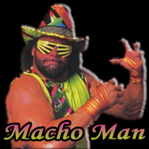 MACHO MAN RANDY SAVAGE: A TRIBUTE