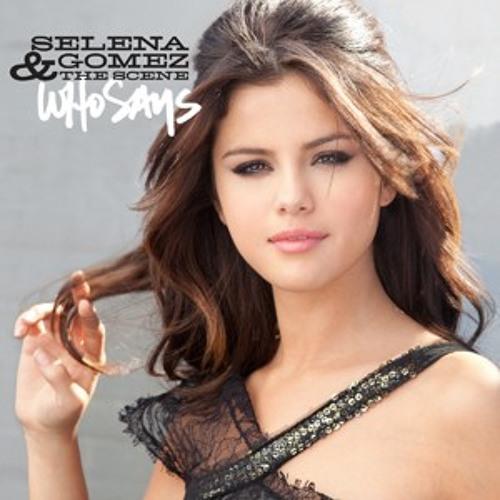 Who Says - Selena Gomez (Tony Moran & Warren Rigg Radio Edit)