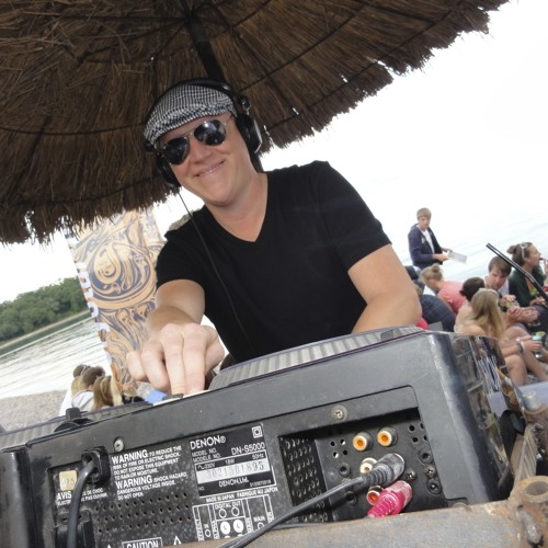 Beachparty live @ Edem Club 19.05.2011