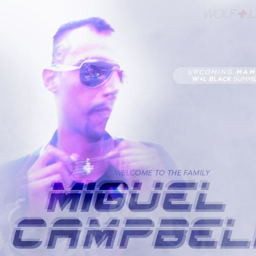 Cosmic Dust - Miguel Campbell Outcross Records