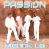 Passion Kompa & Pipo - Le Nap Fe Lanmou - Miami 3-31-2001