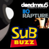 deadmau5 vs Iio - Rapture of Ghosts N Stuff (SubBuzz Rmx) *Free Download*