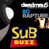 deadmau5 vs Iio - Rapture of Ghosts N Stuff (SubBuzz Rmx) *Free Download*