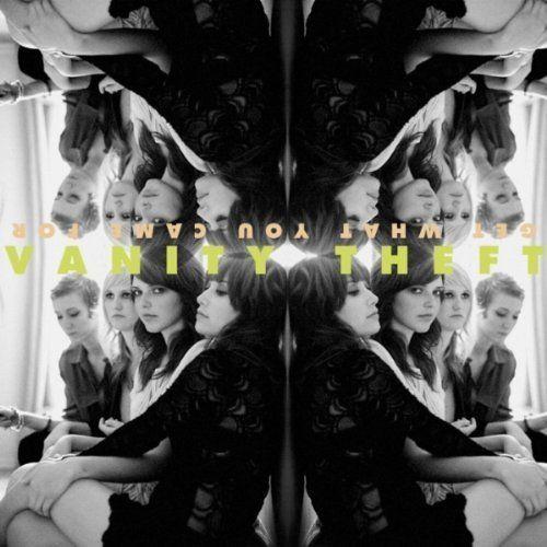 "Vanity Theft - Rattle Rattle (magø's 12"" Dance Mix)"