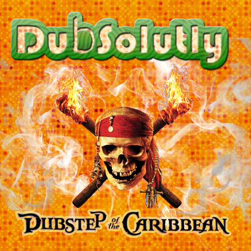 Dubstep Of The Caribbean (Free DL)