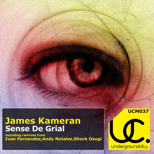 James Kameran & Souzze - Sense De Grial (Shock Osugi Remix SC Edit) OUT NOW