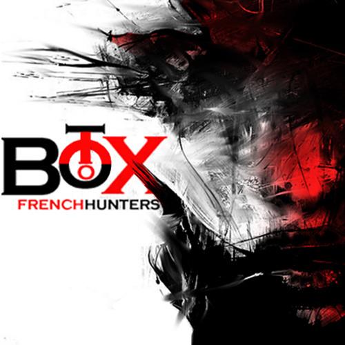 """Botox"" (Original mix)  French Hunters"