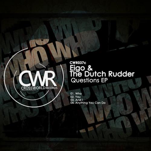 Eigo & The Dutch Rudder - Anything You Can Do? (128 Short)(CWR)