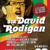 Sir David RODIGAN @ Disco Plaza