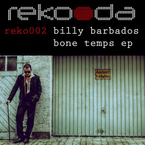 [reko002] 3 Billy Barbados - Family of 5 MP3