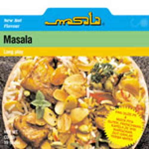 Masala Soundsystem - Goodbye