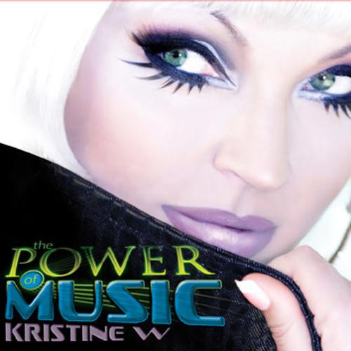 Kristine W - Sweet Mercy Me (Junior Vasquez Arena Anthem)