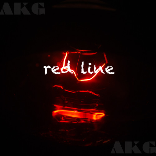 Red Line - Ali Kaan Gebeş (Free Download)