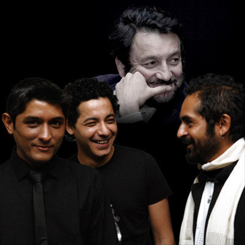 Goodbye My Love- Midival Punditz and Karsh Kale with Shekhar Kapur