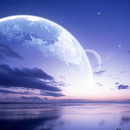 UNIVERSE - By MYRISTICA - TECHNO TRANCE REMIX BY TRANSLUNAR
