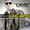 MC Ceja Ft. Ivy Queen - Dime (Official Remix)