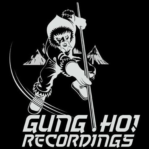 Burn the Negative - Lights (WFTD Remix) (Low Res taster) - Gung Ho! Records