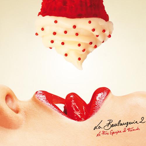 LA BOULANGERIE 2 - Boulangerie Athem (Intro)