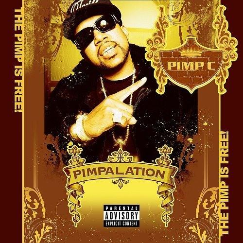 Pimp C feat Mike Jones, Bun B (UGK) –  Pourin Up -Konundrum Remix