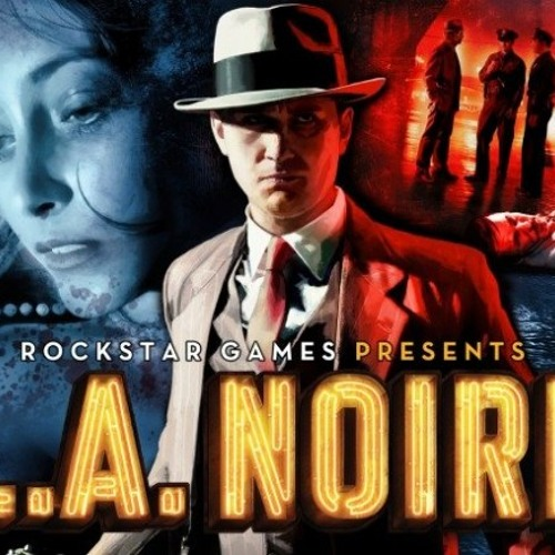 L.A. Noire - Main Theme (Dripping In Gold's Groove Remix)