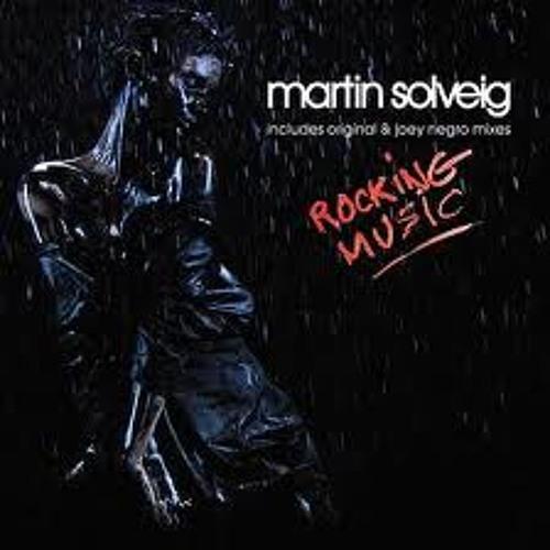 "Martin Solveig.- ""Rocking Music"" (Spooky Radio Blare Remix)"