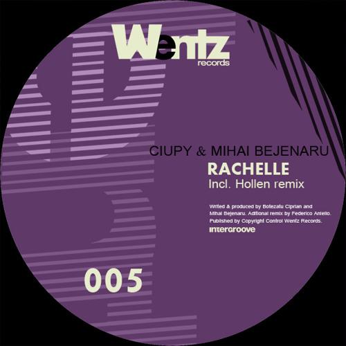 CiuPy - Mihai Bejenaru - Take Two (Samu Pool Table Remix)