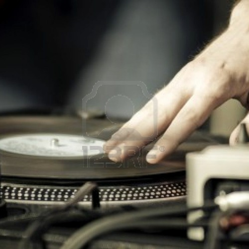 DJ D.Rek - Sounds Like Scratchin (Illa J Beat)