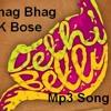 Bhag Bhag DK Bose delhi belly